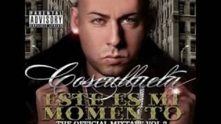 Conglomerate (Official Remix American Lions) - Liric Style , Cosculluela , Nengo Flow & Letal Mc