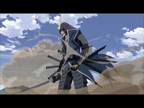 Novocaine  - Date Masamune AMV