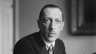 Stravinsky / The Rite of Spring_ 1_3. Mock Abduction