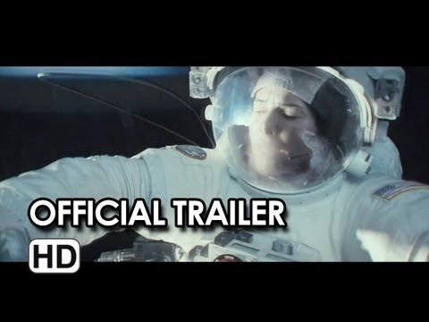 Gravity  Trailer - Detached 2013 - George Clooney Movie HD