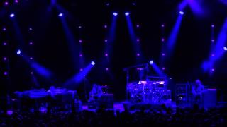 Phish - Twist - 8/12/15 - Philadelphia, PA