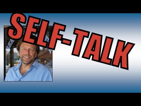 How to Control Your Self Talk