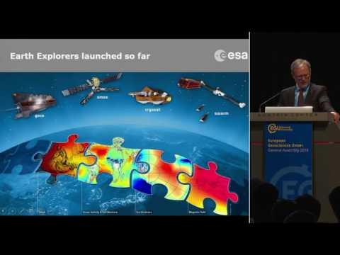 EGU2016: NASA-ESA-EGU joint Union session (US5)