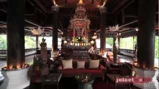 Suchet Suwanmongkol: The Visionary Behind the Mandarin Oriental Dhara Dhevi thumbnail