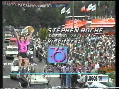 Giro D'Italia History 1909 1993