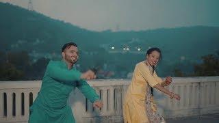 KANGAN | RANJIT BAWA | COUPLE BHANGRA SONG | BY SHAM PHOTOGRAPHY | MUKERIAN