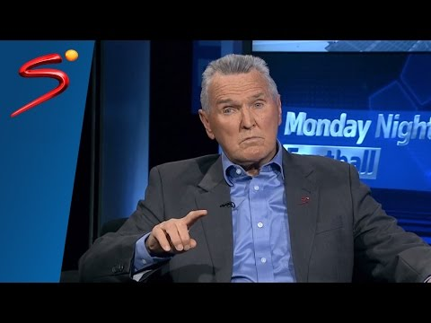 Monday Night Football - Terry Paine MBE Rant