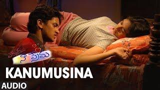 Kanumusina Full Song Audio    Ekkada Naa Prema    Manoj Nandam, Soundarya, GhanaShyam