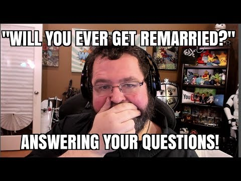 Will i ever get remarried