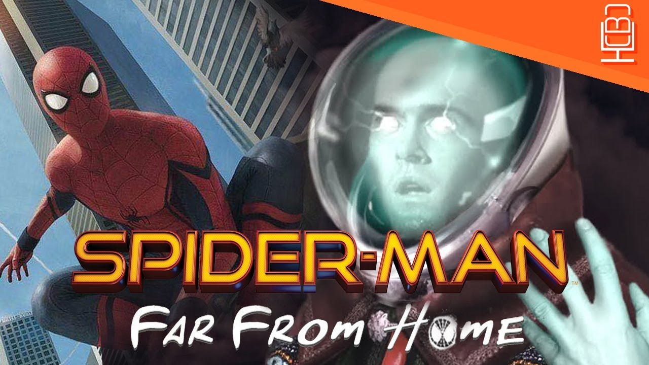 spider-man far from home shooting location & start date revealed