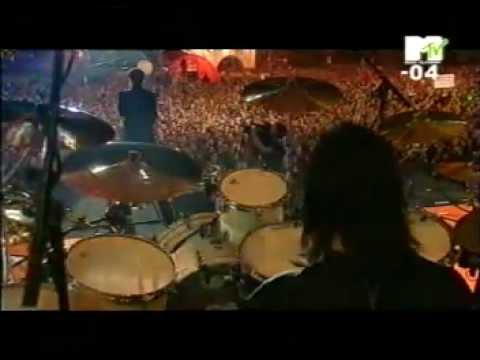 Placebo - MTV Rome Festival (2003)