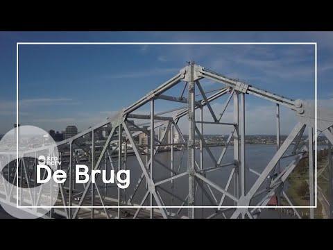 De Brug | Aflevering 3: New Orleans
