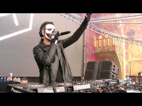 Tomorrowland 2015 | Don Diablo