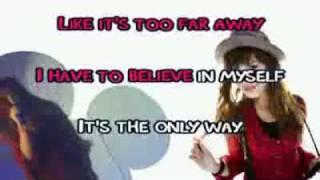 DEMI LOVATO - THIS IS ME' [Karaoke _ Instrumental].flv