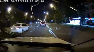 видео AXPER BULLET Видеорегистратор автомобильный