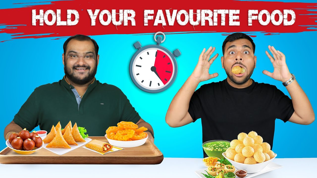 Download Hold Your Favourite Food Challenge | Food Eating Challenge | Eating Competition | Viwa Food World