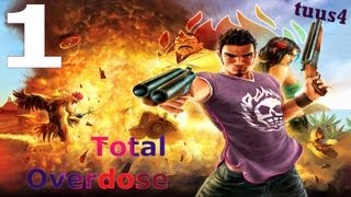 Total Overdose [720p HD] Part 1
