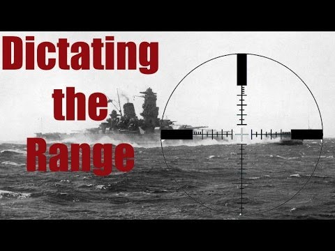 On the Concept of 'Dictating the Range'