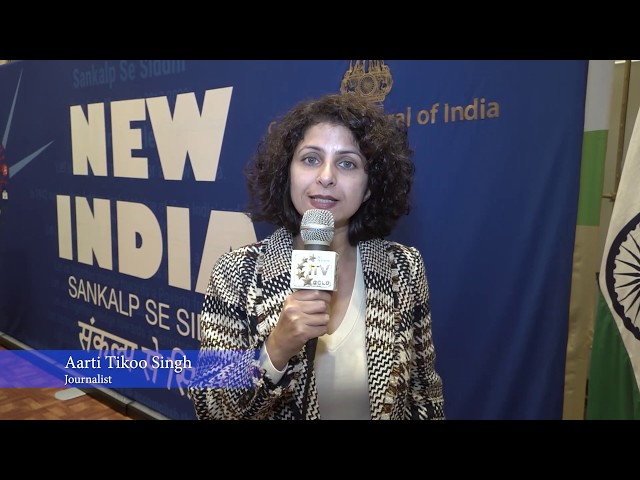 """Indian Consulate Presents New India Lecture Series - """"Jammu, Kashmir & Ladakh"""" - New York City"""