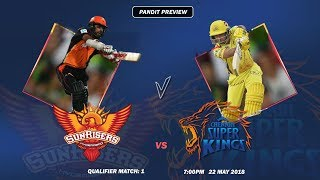 csk vs srh highlights