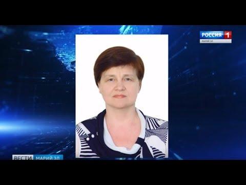 Владимир Путин распорядился объявить благодарность начальнику отдела юстиции по Марий Эл