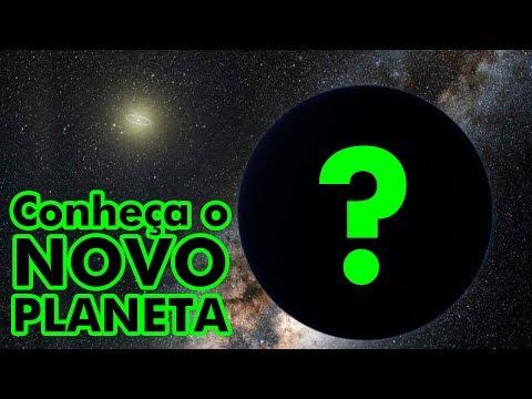 Evidência do PLANETA 9 foi encontrada no Sistema Solar - O PORQUÊ DAS COISAS