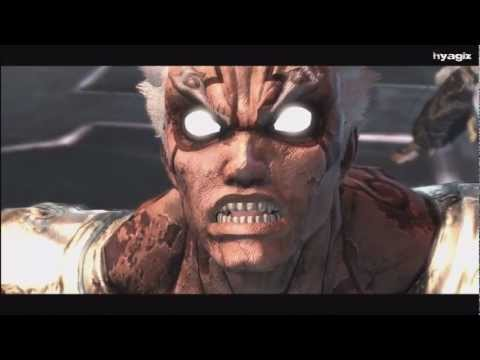 Asura's Wrath - True End (Eng Sub) HD