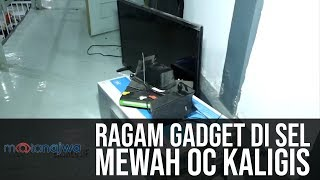 Mata Najwa Part 4 - Pura-Pura Penjara: Ragam Gadget di Sel Mewah OC Kaligis