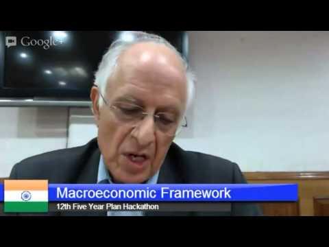 Macroeconomic Framework