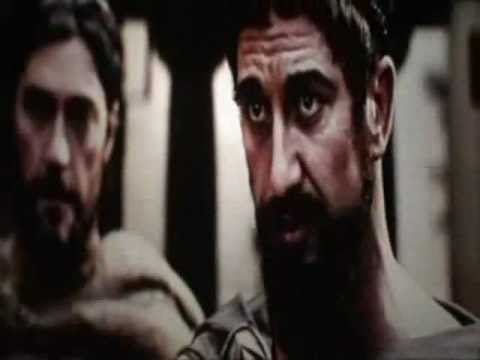 meet the spartans pit of death full scene hair