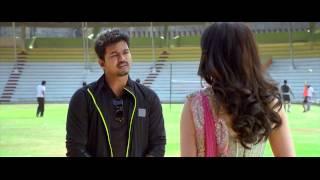 Thuppakki  Official Theatrical Trailer Hd  Vijay  Ilayathalapathy Vijay