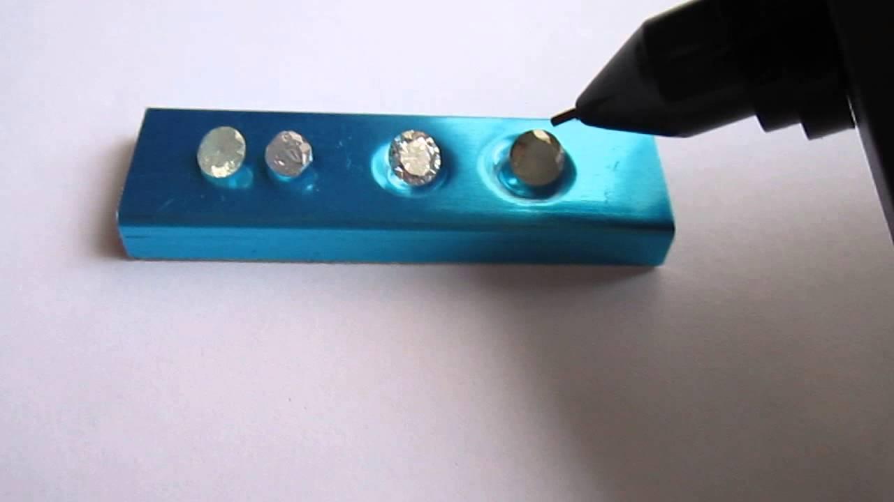 a59f6784b576 Diamante Natural Brillante Original 30 Puntos Calidad Vs1 - S  850 ...