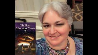 Author Reading - Reliquary