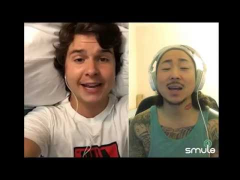 Mama Said – Lukas Graham | Lawrence Park Smule Duet
