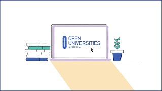 How Open Universities Australia works