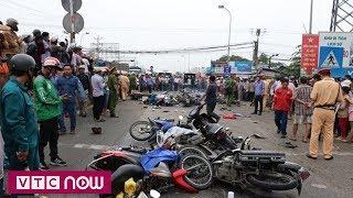 Nguyên nhân vụ tai nạn kinh hoàng ở Long An