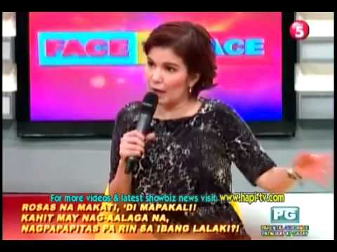 HD Pinoy24  tfcnow  Pinoy movie   FACE TO FACE   FEB 17  2012 PART 4 5