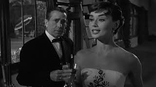 Одри Хепберн. Выпуск 2. Sabrina (1954)