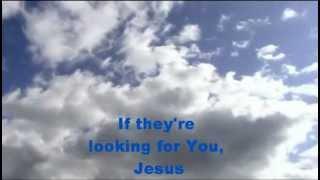 William McDowell - Song of Intercession (Lyrics)