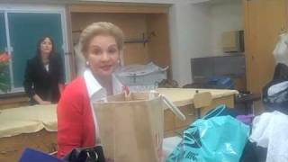 Yissel - Ms. Carolina Herrera Speaks to my Class Thumbnail