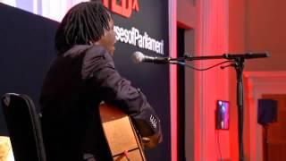 Baayo:  Baaba Maal at TEDxHousesofParliament