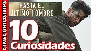 10 curiosidades hasta el ltimo hombre hacksaw ridge   video 9   curiosidades del cine