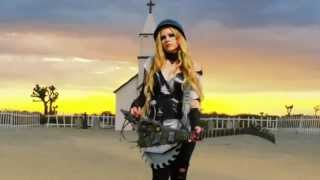 Watch Avril Lavigne Rock And Roll video