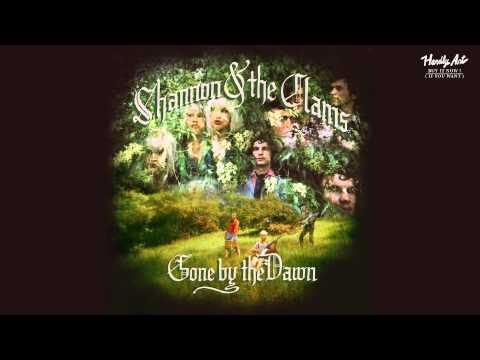Shannon and the Clams - It's Too Late - not the video