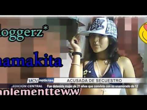 Trujillo: Mujer de 21 años convivía con su enamorado de 12 años