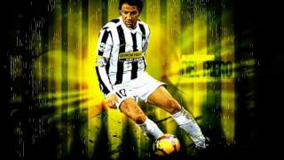 Canzone dedicata a Alex Del Piero