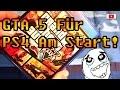 Grand Theft Auto 5 Für PlayStation 4 Am Start! (Unboxing)