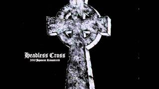 Watch Black Sabbath Headless Cross video