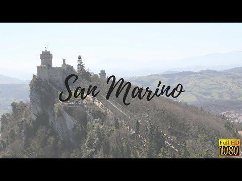 San Marino | Xiaomi Yi 4K