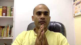 निर्जला एकादशी कैसे करे | How to prepare for Nirjala Ekadasi by Madhav Kirti Das, Dr. of Naturopathy